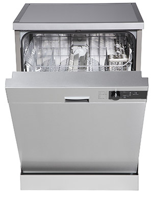 Fort Worth dishwasher repair service